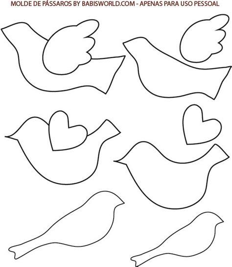 paper bird craft template printables and bird templates mosaic patterns