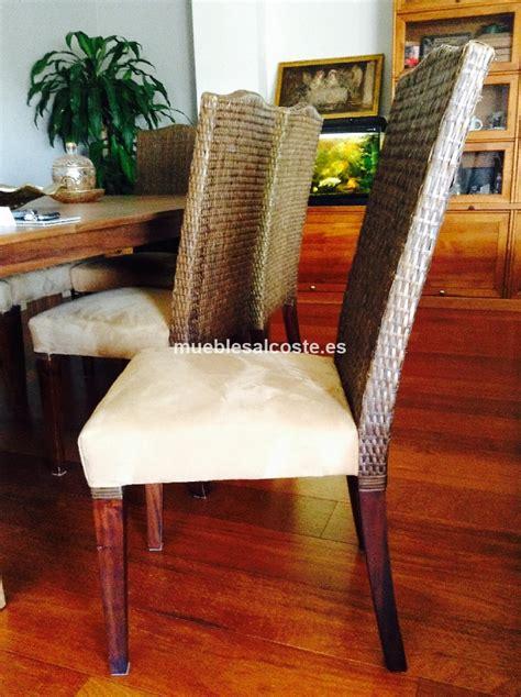 mesa y sillas segunda mano madrid comedor mesa y sillas cod 13991 segunda mano