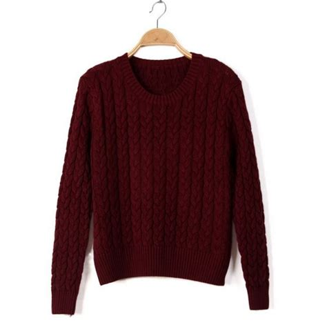 cable knit jumper maroon cable knit jumper