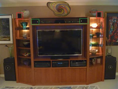 entertainment ideas entertainment center ideas casual cottage