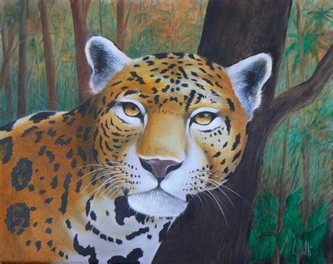 bob ross painting wildlife fanbrush