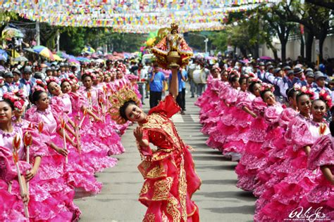festival in sinulog the of all festivals 10 facts to expect