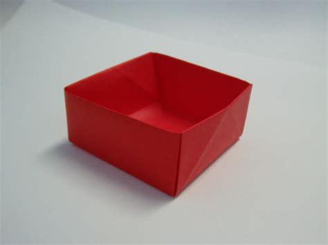 big origami box classic origami box