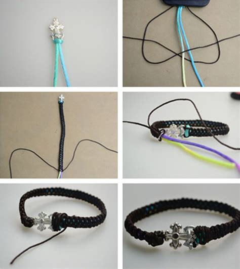 how to make cool jewelry 25 best ideas about cool bracelets for guys on