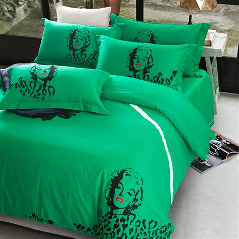 marilyn bedding set buy wholesale marilyn bedding set from china