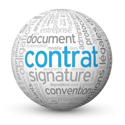 Modification Du Contrat De Travail Motif Personnel by La Modification Du Contrat De Travail