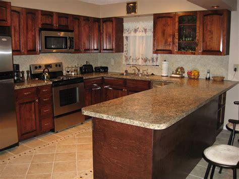 affordable kitchen countertop ideas contemporary kitchen image of birch kitchen