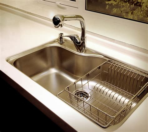 Kansas City Kitchen cabinet customer   Contemporary   Kitchen Sinks   Kansas city   by