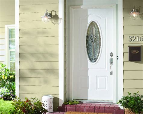front door home depot what to look out for when buying exterior doors the home
