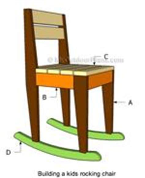 advanced woodworking plans pdf diy woodworking plan rocking chair