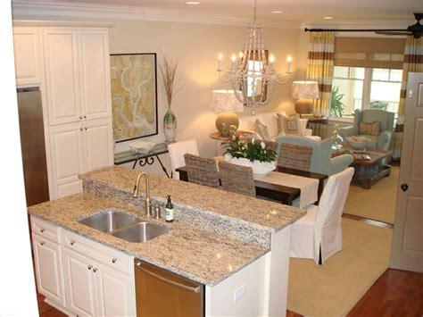 fresh small condo kitchen layout the colors saltmarsh condo on seabrook island sc