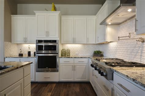 white kitchen cabinets burrows cabinets central texas