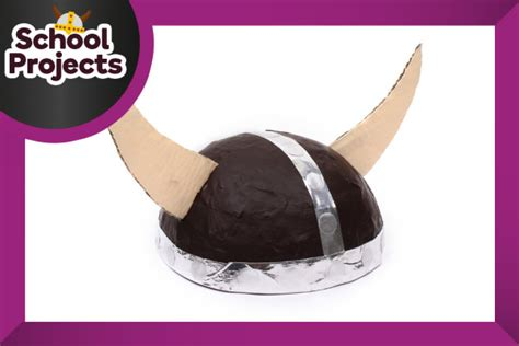 viking crafts for to make how to make a viking helmet schoolprojects viking history