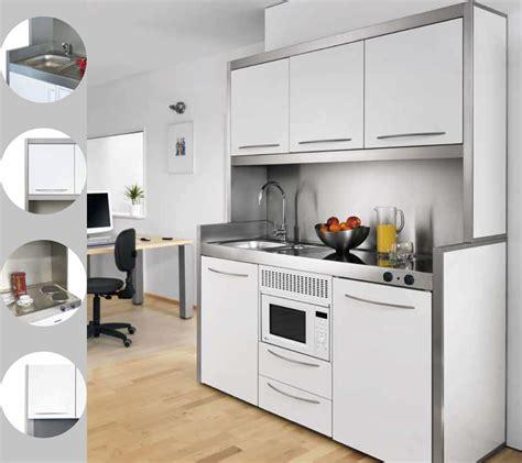 modele de cuisine 681 am 233 nager votre studio avec une cuisine toute