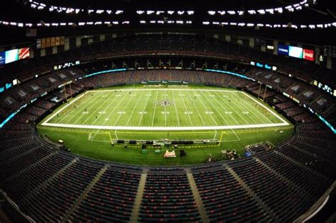 Where Is The Mercedes Superdome by The Superdome Picture Of Mercedes Superdome New