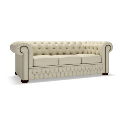 chesterfield 3 seater sofa buy a 3 seater chesterfield sofa at sofas by saxon