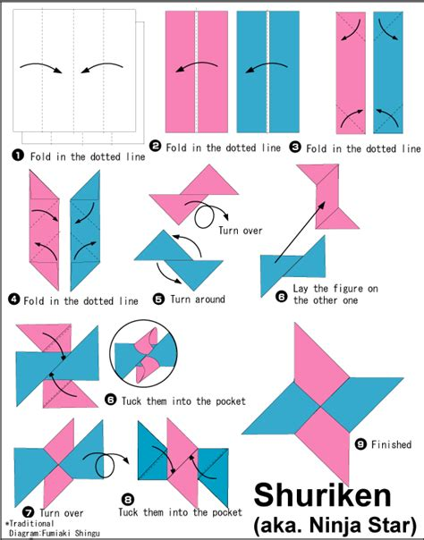 how to make a origami origami