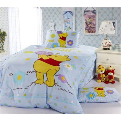 winnie the pooh crib bedding for boys disney winnie the pooh bedding sets for boys us 69