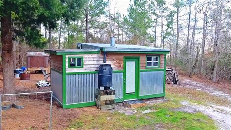 tiny houses cost awesome completely grid tiny house only cost 4 500