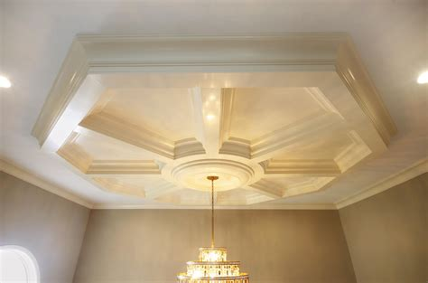 from ceiling coffered ceiling design ceiling beams coffer ceiling