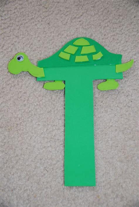 letter a crafts for letter t crafts preschool and kindergarten