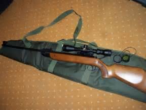 troc echange carabine diana 35 air comprime lunette housse sur troc