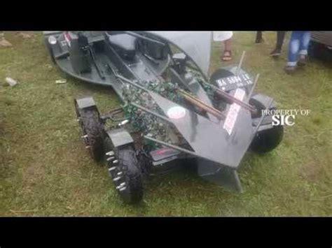Modifikasi Vespa Army by Vespa Army Modifikasi Mobil 4 Ban Power Stering Tbss Xxiv
