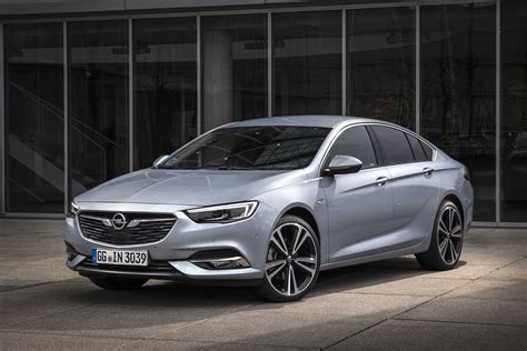 Insignia Opel by What Dieselgate 2018 Opel Insignia Adds New 2 0 Biturbo