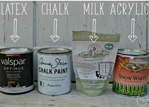 acrylic paint for wood furniture best type of paint for furniture refresh living
