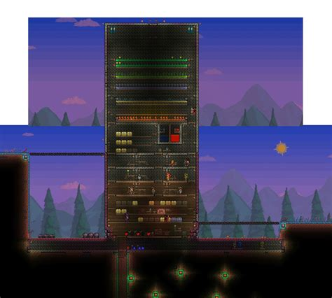 Design Your Own House Game function over form hard mode ready house terraria