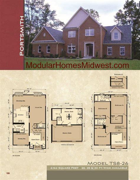 two story modular floor plans modular home modular home photos floor plans