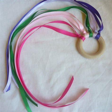 Ribbon Twirler Family Crafts