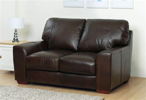 brown leather two seater sofa 2 seater brown leather sofa decor ideasdecor ideas