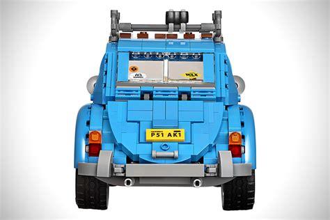 Lego Volkswagen Beetle by Lego Vw Beetle Hiconsumption