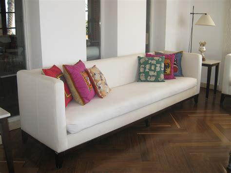 modern sofa pillows sofa pillows contemporary allnew sofa from lenti