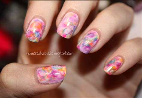 acrylic paint nail tips nail acrylic paint nail designs