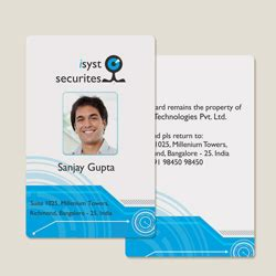 how to make company id cards sided paper id card paper id card id cards