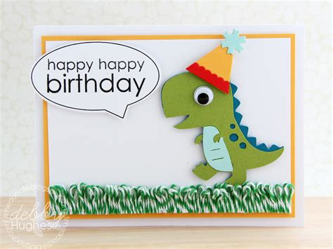 how to make happy birthday cards birthday card dinosaur birthday cards for adults
