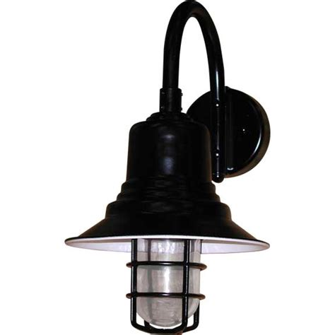 Nautical Exterior Lighting