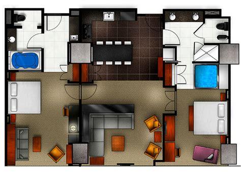 3 bedroom suites las vegas stunning 3 bedroom suites in las vegas photos home