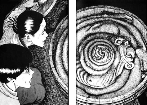 Welcome To My World On Quot Uzumaki Quot Or Quot Why Babies And
