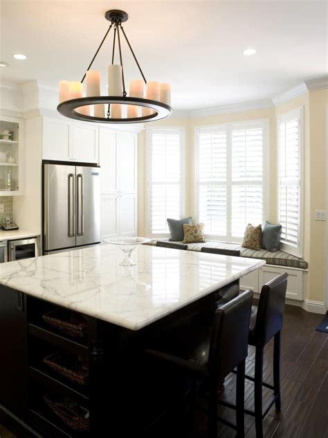 chandelier kitchen photo page hgtv