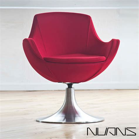 modern swivel lounge chair dupont swivel lounge chair nuans modern indoor