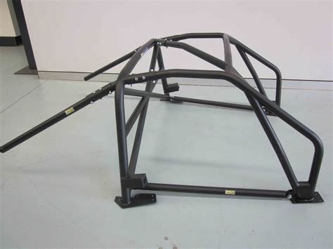 Roll Cage by A Lotus Exige V6 6 Point Cage Bolt In Agi