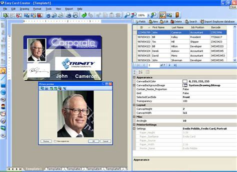 id card software free easy card creator enterprise the most versatile identity