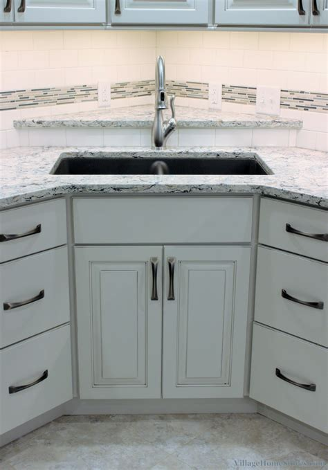 kitchens with corner sinks dura supreme archives home stores
