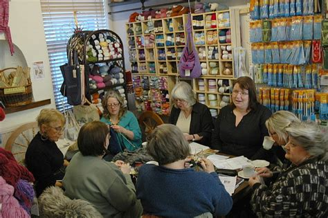 knitting clubs knitting club fiber arts