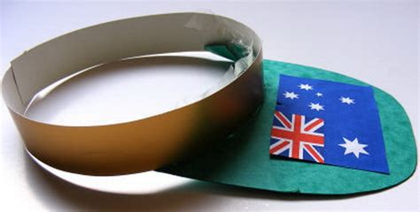 australia day crafts for australia crafts for family net guide to
