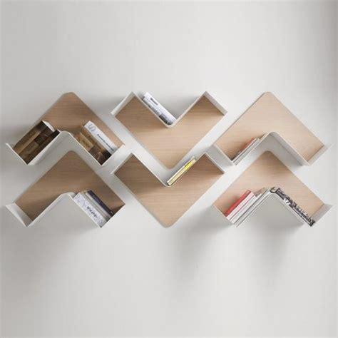 unique shelves 31 unique wall shelves that make storage look beautiful