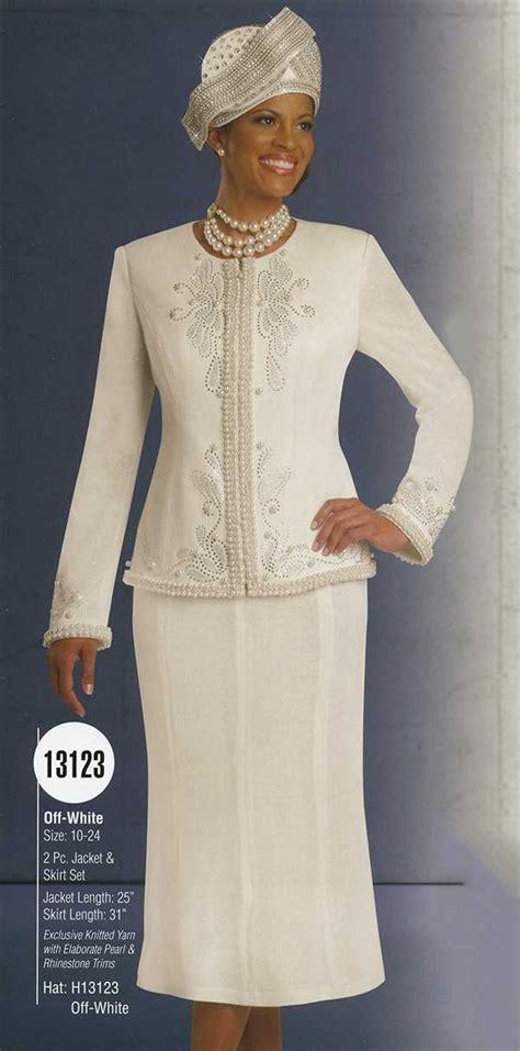 donna vinci knits womens knit church suit by donna vinci 13123